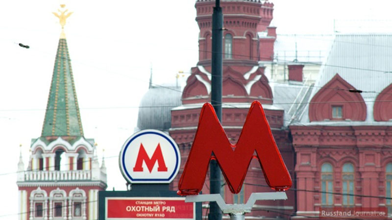 La conduite russe