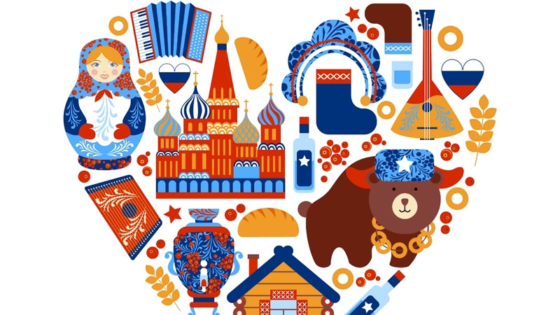 La culture Russe